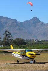 ZS-TMT -  Cessna 182 Skylane (all models except RG)