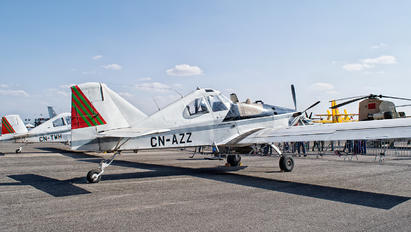 CN-AZZ - Morocco - Air Force Ayres T660 Turbo Thrush