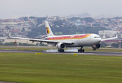 EC-LUB - Iberia Airbus A330-300 aircraft