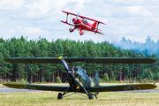 OH-VIG - Private Valtion Lentokonetehdas - VL Viima aircraft