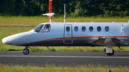 G-IPLY - Private Cessna 550 Citation Bravo