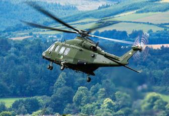 279 - Ireland - Air Corps Agusta Westland AW139