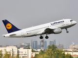 Lufthansa D-AILC image