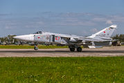 RF-92249 - Russia - Air Force Sukhoi Su-24M aircraft