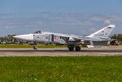 RF-92249 - Russia - Air Force Sukhoi Su-24M aircraft