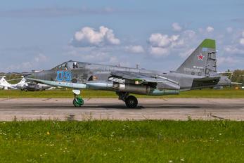RF-91968 - Russia - Air Force Sukhoi Su-25SM