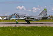 RF-91968 - Russia - Air Force Sukhoi Su-25SM aircraft