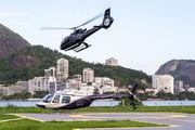 PR-RIM - Private Eurocopter EC130 (all models) aircraft