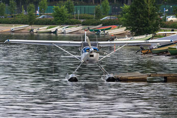 OH-EHD - Private Cessna 185 Skywagon