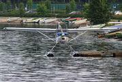 OH-EHD - Private Cessna 185 Skywagon aircraft