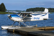 OH-EHD - Private Cessna 185 Skywagon aircraft
