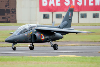 E35 - France - Air Force Dassault - Dornier Alpha Jet E
