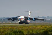 RF-76827 - Russia - Ministry of Internal Affairs Ilyushin Il-76 (all models) aircraft