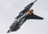 ZK356 - Royal Air Force Eurofighter Typhoon FGR.4 aircraft