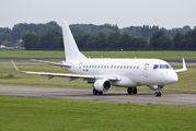 G-CIXW - Eastern Airways Embraer ERJ-170 (170-100) aircraft