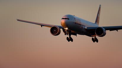HB-JND - Swiss Boeing 777-300ER