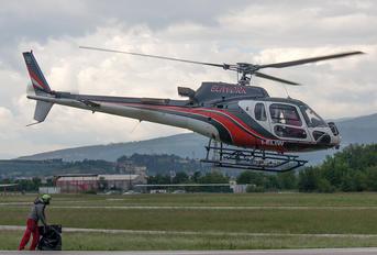 I-ELIW - Eliwork Eurocopter AS350 Ecureuil / Squirrel