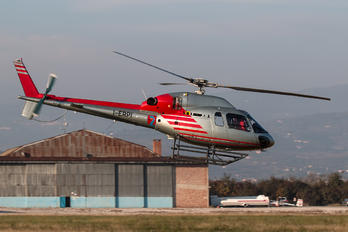 I-ERPI - Private Aerospatiale AS355 Ecureuil 2 / Twin Squirrel 2