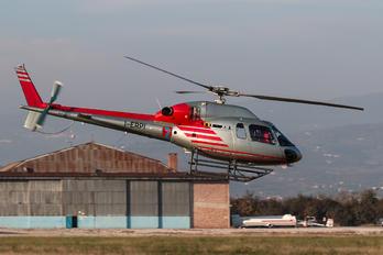 I-ERPI - Private Aerospatiale AS355 Ecureuil 2 / Twin Squirrel 2
