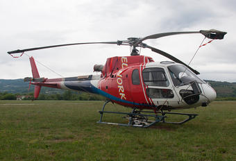 I-GUSA - Eliwork Eurocopter AS350 Ecureuil / Squirrel