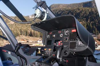 I-AIUT - Aiut Alpin Dolomites Eurocopter EC135 (all models)