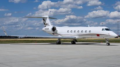 N464GR - Private Gulfstream Aerospace G-V, G-V-SP, G500, G550
