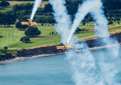 - - Breitling Wingwalkers Boeing Stearman, Kaydet (all models) aircraft