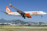 PR-GXT - GOL Transportes Aéreos  Boeing 737-800 aircraft