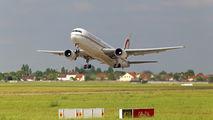 CN-ROW - Royal Air Maroc Boeing 767-300ER aircraft