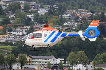 OE-XHZ - Wucher Helicopter Eurocopter EC135 (all models)