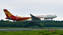 B-LNE - Hong Kong Airlines Airbus A330-200 aircraft