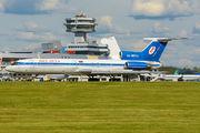 EW-85741 - Belavia Tupolev Tu-154M aircraft