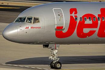 G-LSAB - Jet2 Boeing 757-200
