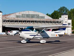EC-CZT - Private Cessna 182 Skylane (all models except RG)