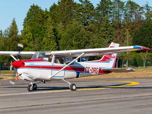 CS-DAG - Aeroplano Cessna 172 Skyhawk (all models except RG)