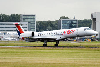 F-GUEA - Air France - Hop! Embraer ERJ-145