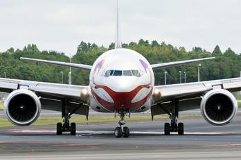 B-2060 - Air China Boeing 777-200