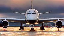 N782SP - Samaritan's Purse Douglas DC-8-72 aircraft