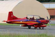HB-HCE - Malaysia - Air Force Pilatus PC-7 I & II aircraft