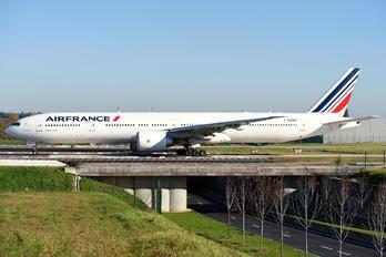 F-GZNC - Air France Boeing 777-300ER