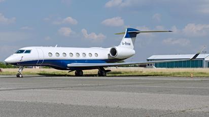B-99988 - Private Gulfstream Aerospace G650, G650ER