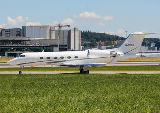 N40KJ - Private Gulfstream Aerospace G-IV,  G-IV-SP, G-IV-X, G300, G350, G400, G450