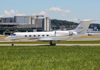 N40KJ - Private Gulfstream Aerospace G-IV,  G-IV-SP, G-IV-X, G300, G350, G400, G450