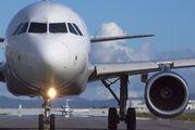 XA-KNO - Interjet Airbus A320 aircraft