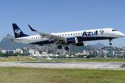 PR-AUC - Azul Linhas Aéreas Embraer ERJ-195 (190-200) aircraft