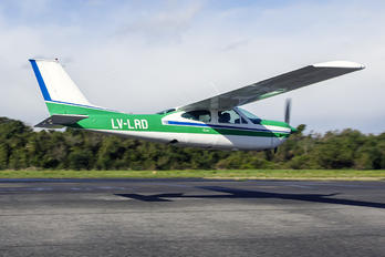 LV-LRD - Private Cessna 177 RG Cardinal