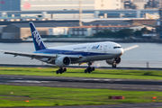 JA709A - ANA - All Nippon Airways Boeing 777-200 aircraft