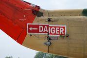 RS-02 - Belgium - Air Force Westland Sea King Mk.48 aircraft