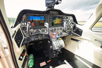 EC-LUM - Indra Tecnam P2006T