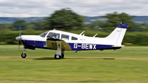 G-BEWX - Private Piper PA-28 Arrow aircraft